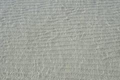 Επιφάνεια θάλασσας υποβάθρου Στοκ φωτογραφία με δικαίωμα ελεύθερης χρήσης