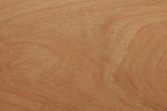Επιφάνεια κοντραπλακέ στο φυσικό σχέδιο Ξύλινη κοκκιώδης σύσταση στοκ φωτογραφίες
