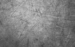 Επιφάνεια μετάλλων σύστασης Grunge στοκ φωτογραφίες