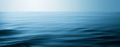 Επιφάνεια νερού Στοκ Εικόνες