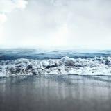 Επιφάνεια νερού Στοκ φωτογραφία με δικαίωμα ελεύθερης χρήσης