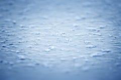 Επιφάνεια πάγου έξω Στοκ εικόνα με δικαίωμα ελεύθερης χρήσης