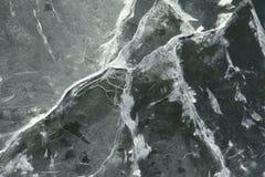 επιφάνεια πάγου Στοκ Εικόνα