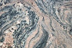 επιφάνεια πετρών Στοκ φωτογραφία με δικαίωμα ελεύθερης χρήσης