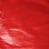 Επιφάνεια που καλύπτεται με το ελαιόχρωμα Στοκ Εικόνες