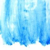 Επιφάνεια που καλύπτεται με το ελαιόχρωμα Στοκ φωτογραφία με δικαίωμα ελεύθερης χρήσης