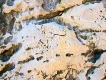 Επιφάνεια του βράχου Στοκ φωτογραφίες με δικαίωμα ελεύθερης χρήσης
