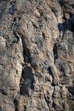 Επιφάνεια του βράχου Στοκ εικόνες με δικαίωμα ελεύθερης χρήσης