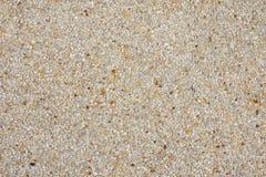 Επιφάνεια του πατώματος βεράντας, πλύσιμο πετρών Στοκ Φωτογραφίες