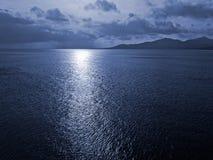 επιφάνεια φωτός του ήλιο&up Στοκ εικόνα με δικαίωμα ελεύθερης χρήσης