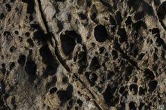 επιφάνεια ψαμμίτη Στοκ Εικόνες