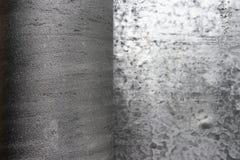 επιφάνεια 2 μολύβδου Στοκ Φωτογραφία