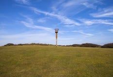 Επιφύλαξη φύσης πάρκων χώρας Hastings στοκ εικόνες