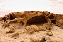 Επιφύλαξη φύσης Naukluft, έρημος Namib, Ναμίμπια Στοκ εικόνα με δικαίωμα ελεύθερης χρήσης