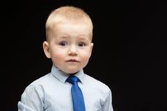 επιχείρηση αγοριών χαριτ&omeg Στοκ εικόνες με δικαίωμα ελεύθερης χρήσης