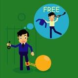 επιχείρηση ελεύθερη απεικόνιση αποθεμάτων