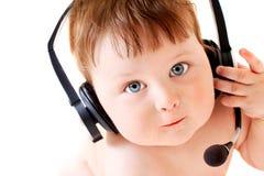 επιχείρηση μωρών στοκ εικόνες με δικαίωμα ελεύθερης χρήσης
