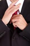 επιχείρηση που καθορίζ&epsilon στοκ φωτογραφία με δικαίωμα ελεύθερης χρήσης