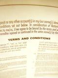 επιχείρηση συμφωνίας στοκ φωτογραφίες με δικαίωμα ελεύθερης χρήσης