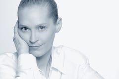 επιχείρηση W ομορφιάς β Στοκ φωτογραφία με δικαίωμα ελεύθερης χρήσης