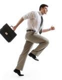επιχειρηματίας απασχολ& στοκ εικόνες