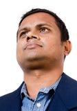 επιχειρηματίας Ινδός Στοκ Φωτογραφία