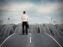 Επιχειρηματίας παρά τις δυσκολίες