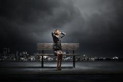 επιχειρηματίας που κου Στοκ φωτογραφία με δικαίωμα ελεύθερης χρήσης