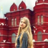 επιχειρηματίας ρωσικά Στοκ Φωτογραφίες
