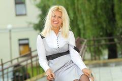 Επιχειρηματίας Στοκ Φωτογραφία