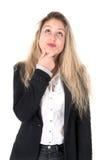 Επιχειρηματίας Στοκ εικόνα με δικαίωμα ελεύθερης χρήσης