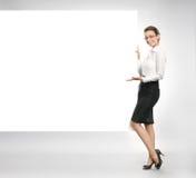 επιχειρηματίας Στοκ εικόνες με δικαίωμα ελεύθερης χρήσης