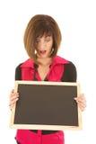επιχειρηματίας brunette προκλητική στοκ φωτογραφίες με δικαίωμα ελεύθερης χρήσης