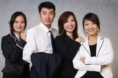 Επιχειρηματίες στοκ φωτογραφίες
