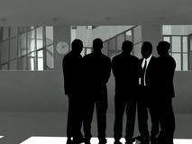 επιχειρηματίες στοκ εικόνες με δικαίωμα ελεύθερης χρήσης