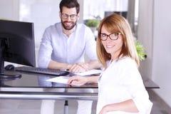 Επιχειρηματιών Στοκ εικόνα με δικαίωμα ελεύθερης χρήσης