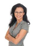 επιχειρησιακά γυαλιά π&omicron Στοκ Εικόνα