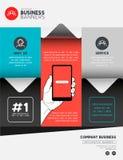 Επιχειρησιακά infographic στοιχεία Στοκ εικόνες με δικαίωμα ελεύθερης χρήσης