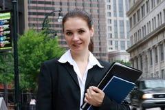 Επιχειρησιακές γυναίκες στοκ εικόνα με δικαίωμα ελεύθερης χρήσης