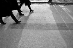 επιχειρησιακές γυναίκε Στοκ φωτογραφίες με δικαίωμα ελεύθερης χρήσης