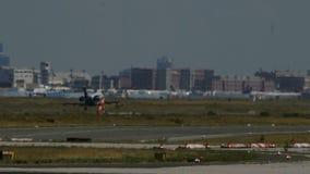 Επιχειρησιακή αεριωθούμενη προσέγγιση στον αερολιμένα απόθεμα βίντεο