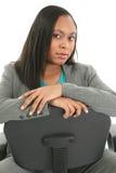 επιχειρησιακή γυναίκα στοκ φωτογραφίες