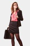 επιχειρησιακή επαγγελ& στοκ εικόνα