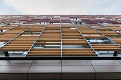 Επιχειρησιακή οικοδόμηση του Σίδνεϊ Uni στοκ εικόνα
