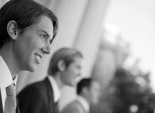 επιχειρησιακή ομάδα Στοκ φωτογραφίες με δικαίωμα ελεύθερης χρήσης