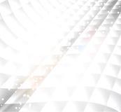 Επιχειρησιακή σύνδεση τεχνολογίας υπολογιστών Abstrac whitet Στοκ Εικόνα