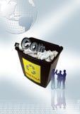 επιχειρησιακή COM Απεικόνιση αποθεμάτων