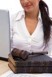 επιχειρησιακοί νόμοι στοκ εικόνα με δικαίωμα ελεύθερης χρήσης