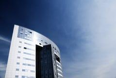 επιχειρησιακός πύργος Στοκ εικόνες με δικαίωμα ελεύθερης χρήσης