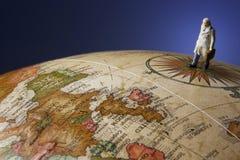 επιχειρησιακός ταξιδιώτ&et στοκ φωτογραφίες